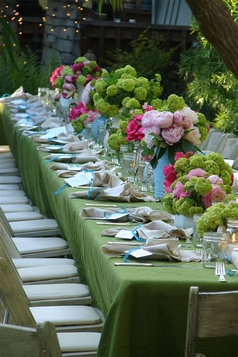 spring tablescapes spring table party tablescapes pinterest