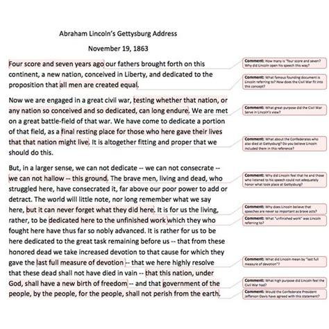 Gettysburg Address Essay by Gettysburg Address Essay Exhibition Items Gettysburg Address Exhibitions Library Of Works Cited
