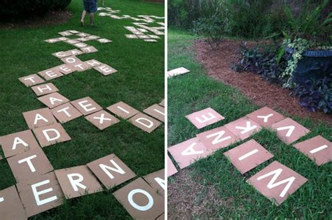 diy backyard scrabble 50 outdoor games to diy this summer brit co