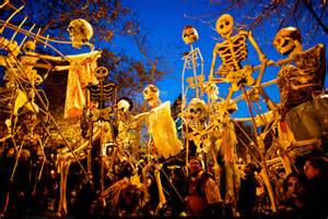 things to do in new york city for halloween nyc events in october 2017 including the halloween parade