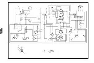 lincoln electric wiring diagrams