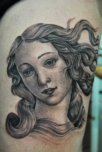 venus tattoo 17 best ideas about venus on symbolic