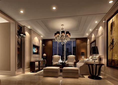 European Living Room   Marceladick.com