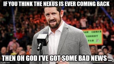 Bad News Barrett Meme - bad news imgflip