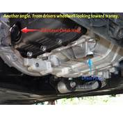 When Do You Change Transmission Fluid On A 2011 Ford