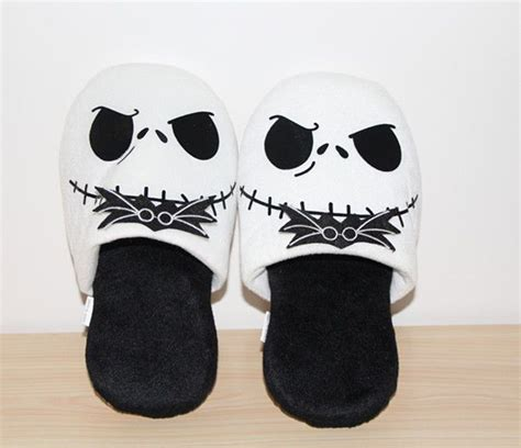 skellington slippers 1000 images about slippers on