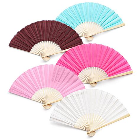 personalized folding fans for weddings 50pcs free shipping wholesale personalized logo on bamboo