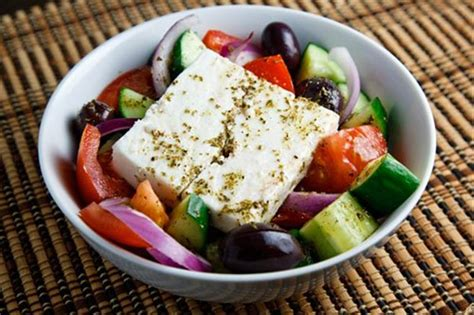 greek salads do you know how to make greek salad fruitandcake