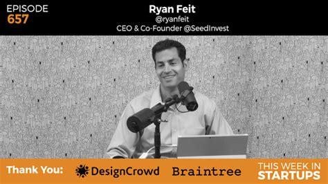 designcrowd discount code 2016 e657 seedinvest co founder ryan feit on his role in