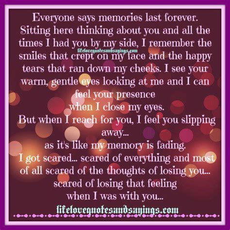 my forever memories of you the story of our relationship discovering eternal in the midst of grief books quotes about lasting forever quotesgram