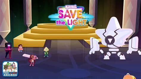 save the light steven universe xbox one steven universe save the light the light warrior stands