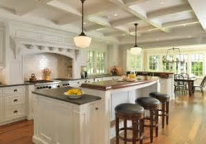 Mediterranean Home Floor Plans colonial revival traditional kitchen boston by jan