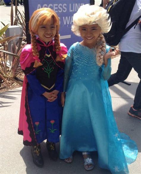 wondercon kids cosplay geekdad