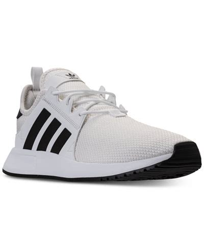 adidas s x plr casual sneakers from finish line finish line athletic shoes macy s