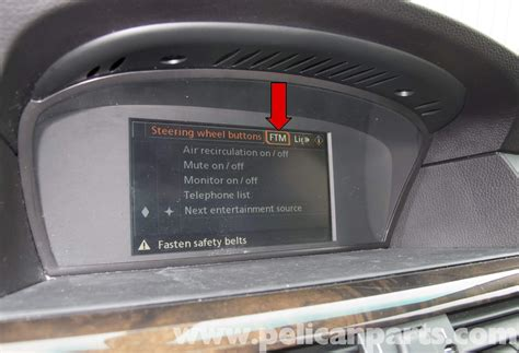 tire pressure monitoring 2007 bmw 5 series regenerative braking how to check your fuel pump 7 steps with pictures autos post