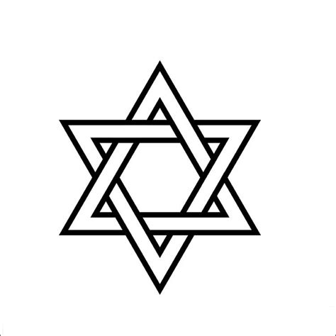 free jewish symbols coloring pages jewish symbols pictures cliparts co