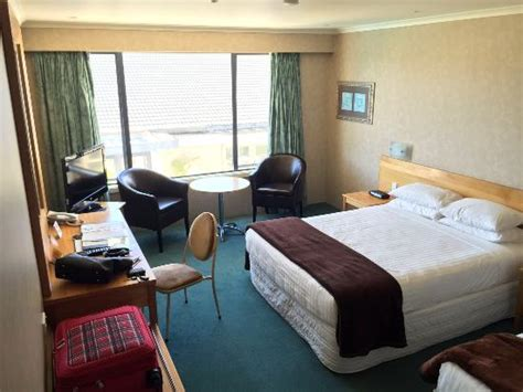 one of the two adjoining rooms we had picture of