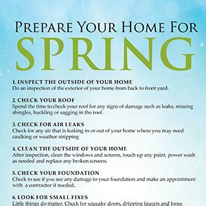 prepare your home for spring 10 ways to prepare your home for spring denver realtor