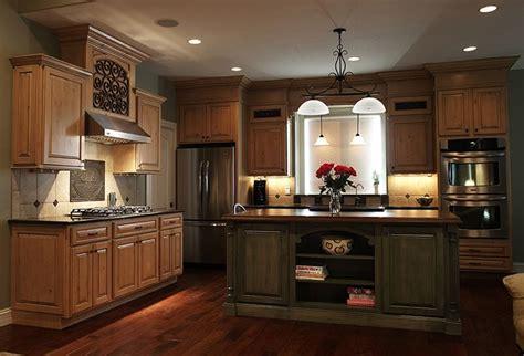 knotty alder kitchen on pinterest knotty alder cabinets perimeter cabinets caramel knotty alder with mocha glaze
