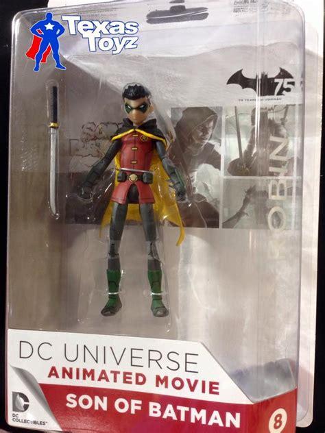 son of batman figure dc collectibles robin batman robin action figures toys 4k wallpapers