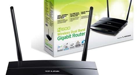 Router Dan Spesifikasi review tp link n600 wireless dual band gigabit router spesifikasi dan harga laptop update