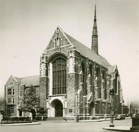 Gothic Revival Home Plans Park Avenue Christian Church Is In Danger Friends