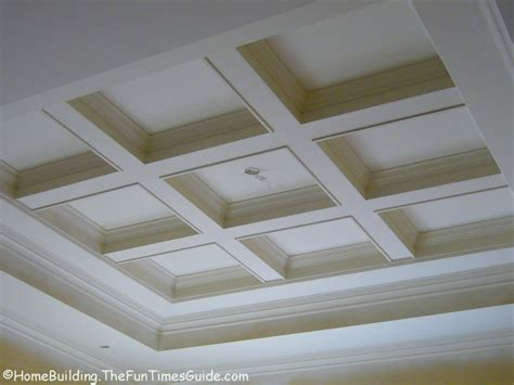 coffer ceilings consider coffered ceilings in your next home or remodel