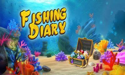 download game fishing diary mod tai game fishing dairy free crack apk