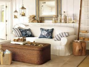 Decor ideas gt classy coastal style beach house decor ideas living room