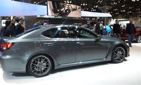 lexus nebula gray pearl the hottest is f combination ever nebula gray pearl w red