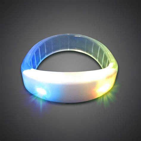 glow s lighted led bracelets