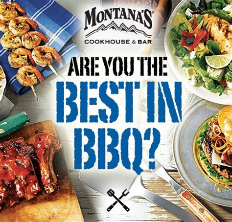 Bbq Giveaway - montana s best in bbq contest