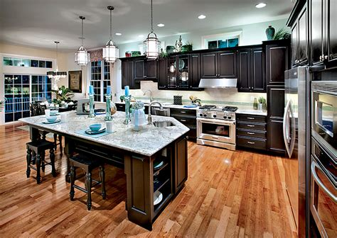 toll brothers kitchen cabinets toll brothers kitchen design la cocina pinterest