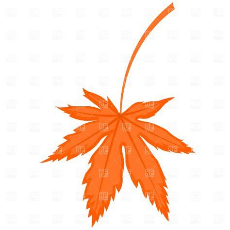 file maple leaf svg orange leaves clip clipart panda free clipart images