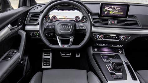 audi jeep interior preview 2018 audi q5 suv consumer reports