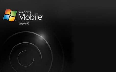 windows mobile 6 5 windows mobile 6 5 logo www pixshark images