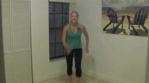 10 minute interval walk at home cardio workout interval