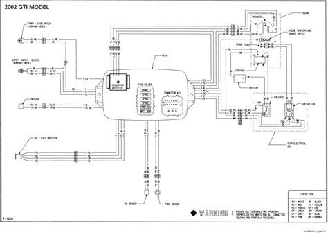 kawasaki battery wiring diagram wiring diagram with