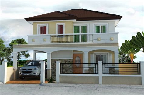 house model images model houses in panga philippines house and home design