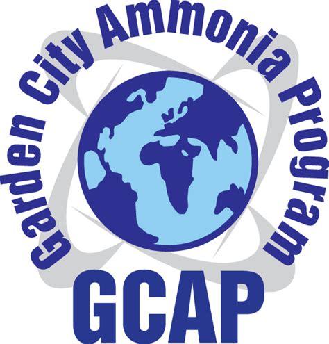 travel accommodations garden city ammonia program