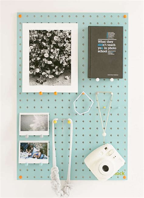 pegboard design block design blue pegboard everything turquoise