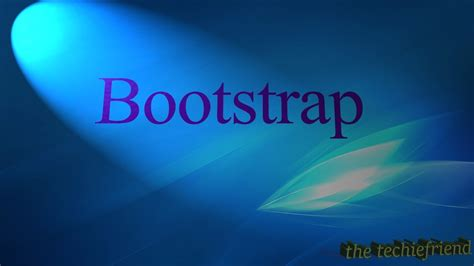 bootstrap tutorial youtube in hindi bootstrap tutorial part 4 grid system in hindi urdu part