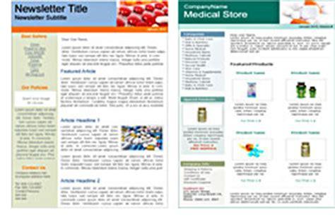 pharmacy email marketing