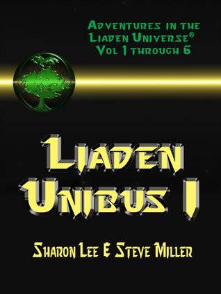 cultivar adventures in the liaden universe books liaden unibus i adventures in the liaden universe 1 6