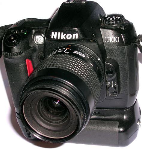 Nikon D100 nikon d100 capture driver indir dijital fotoğraf