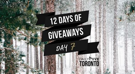 12 Days Giveaways - 12 days of giveaways enjoy a staycation at shangri la toronto daily hive toronto