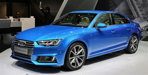 Audi Lease by Audi A4 Lease Deal 1 4t S Line Saloon Review