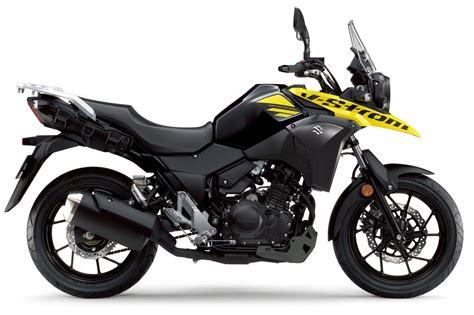 Motorrad Suzuki V Strom by Suzuki V Strom 250 2017