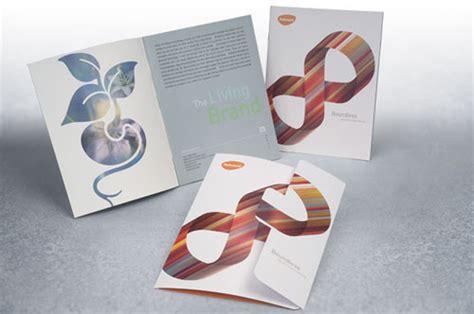Modern Brochure Design Inspiration by 10 Modern Business Brochure Designs Inspiration