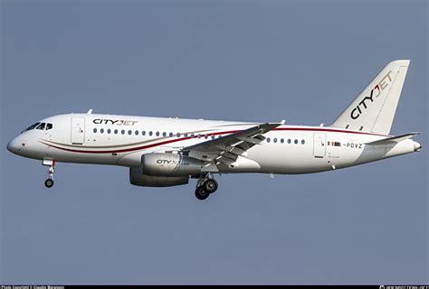 CityJet Takes Delivery of the Third Sukhoi Superjet 100. Sukhoi Civil